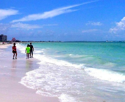 Review Of St Pete Beach Florida World S Best Beaches